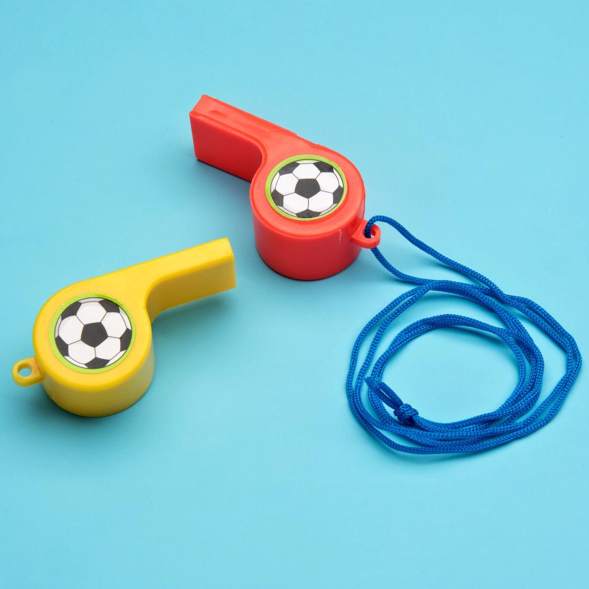 Schiedsrichterbedarf