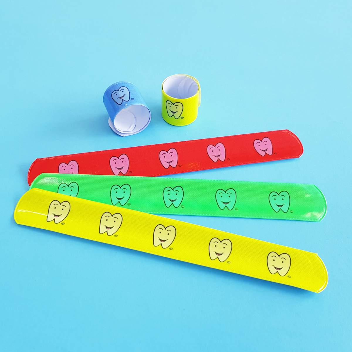 Spielzeug für die Zahnarztpraxis