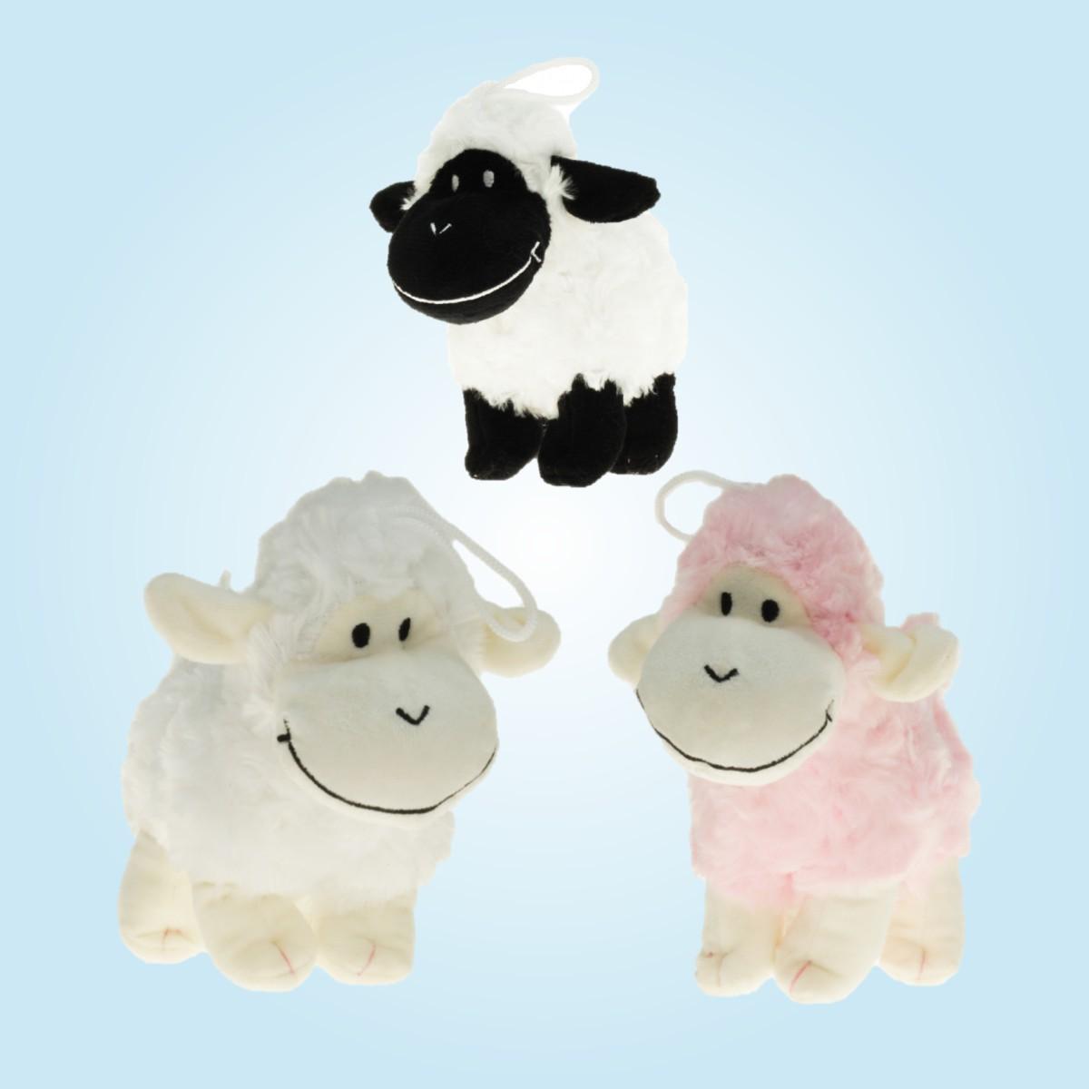 Kuscheltiere Schafe